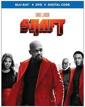 Shaft (2019) (Blu-ray + DVD + Digital)