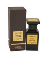 Tuscan Leather Cologne By Tom Ford 1.7 oz Eau De Parfum Spray For Men - $389.13