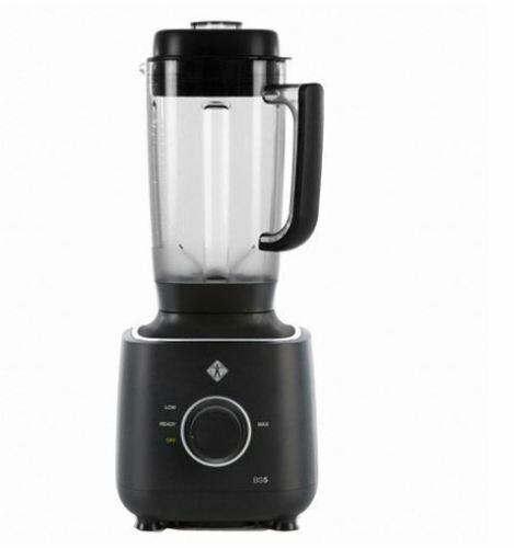 New LEQUIP RPM CUBE BS5 BL Home Blender Mixer 2.7HP 750W 220V BLACK- EMS FREE