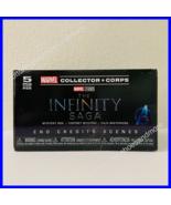 Funko POP! MCC Marvel Collector Corps Infinity Saga End Credits Scenes Large - $44.99