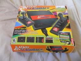 Atari Flashback 20 Built in Games - $8.12