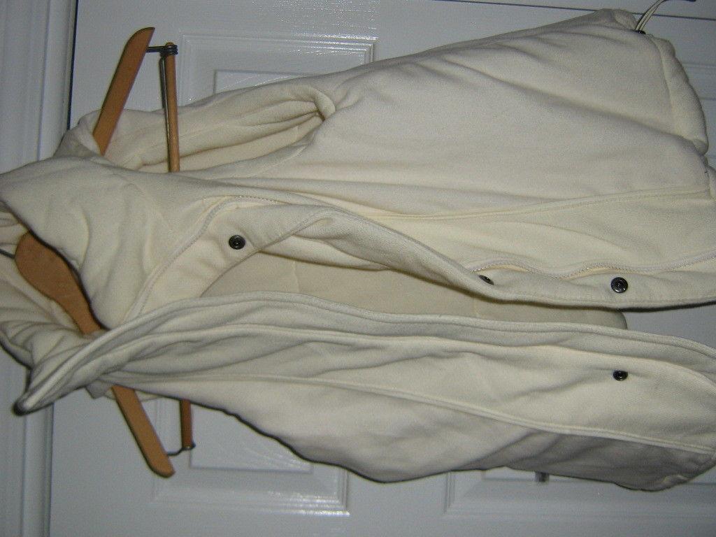 Womens Gap Puffer Vest Outerwear Size M