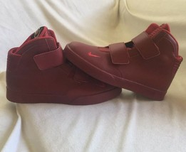 Nike Flystepper 2k3 Team Red/Gym Red-Team Red Size 11.5 - $58.41