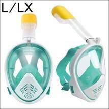 Snorkel Mask - $39.95