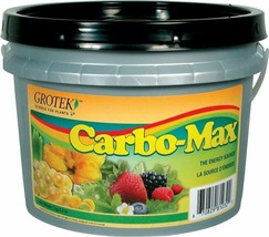 Carbo Max Water Soluble Carbohydrates Plants Energy Source Nutrient 300g - $34.78
