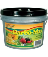 Carbo Max Water Soluble Carbohydrates Plants Energy Source Nutrient 300g - $36.52