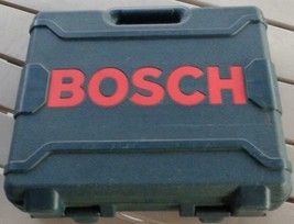 Pre-Owned Bosch 1587AVS Jigsaw - With Case - 30 Extra Blades - Vg Working Cond - $168.29