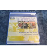 Newsweek Project Look Sharp Media Construction of War Home School Curric... - $34.71