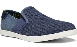 Madden Tuk Sneakers Men's Shoes Blue Size 7.5 Eur 40-41 - $25.73