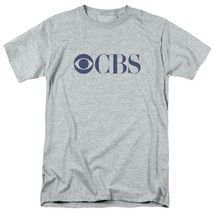 CBS Corporation Retro TV Logo Vintage Classic American English language CBS1661 image 1