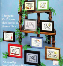 Cross Stitch From The Psalms By Anne Young - $0.00