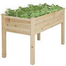 Eight24hours Raised Vegetable Garden Bed Elevat... - $258.50