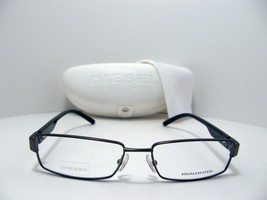 New Stainless Steel Diesel Eyeglasses DS 0152 D47 DS0152 - $71.24