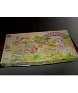 My Little Pony G1 almost 100% complete Merry Go Round game - $45.00