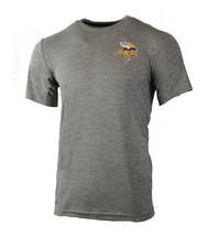 Mens Nike Gray Minnesota Vikings Legend Elite Dri-Fit Tee 30% Off MSRP $... - $24.49