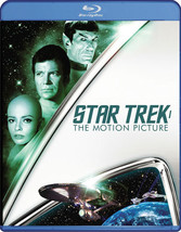 Star Trek 1-Motion Picture (Blu Ray) (Eng/7.1 Dol)