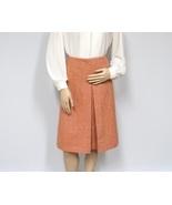 Preppy Skirt / United Colors of Benetton / A-li... - $24.00