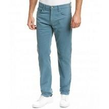 J Brand Mens Kane 240916M336 Jeans Slim Aviation Blue Size 33W - $87.35