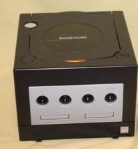 Nintendo GameCube Video Game Console System Jet Black - $39.60