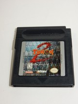 Turok 2: Seeds of Evil (Nintendo Game Boy, 1998) CARTRIDGE ONLY - $7.91