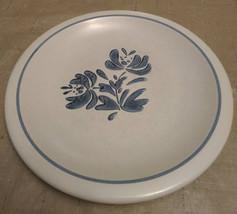 Pfaltzgraff Yorktowne plate 1960's retired - $6.00