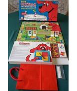 Clifford Happy Birthday Game Board Game VGC - $8.75
