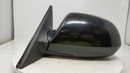 2001-2006 Hyundai Elantra Driver Left Side View Power Door Mirror Black 39830 - $62.34