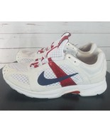 NIKE AIR Running Shoes Women's Size US 5.5 Athletic Track Marathoner ZOO... - $134.99