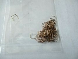 """Tichy #293-3021 Grabirons 18"""" Straight Type Approx 100 Pieces HO Scale image 3"""