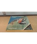 Australian Spiders in Colour [Paperback] Mascord, Ramon - $48.50