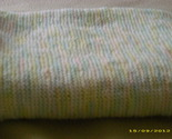 Pastel baby blanket thumb155 crop