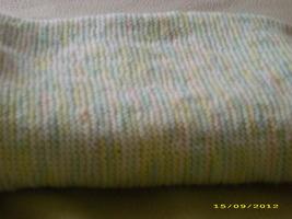 Pastel baby blanket thumb200