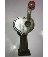 Vintage Dazey Sharpit Knife Sharpener Patent date 1925 - $42.06