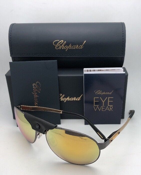 bf216553de2 Polarized CHOPARD Sunglasses SCH 932 K10G and 11 similar items. S l1600