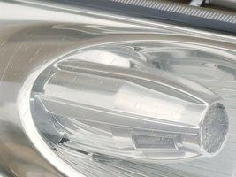 07-09 Infiniti G35 G37 4door Sedan Xenon HID HeadLight Lamp Passenger Right RH image 6