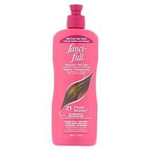 Fanci-Full Temporary Hair Color - 21 Plush Brown: 9 Oz - $8.63