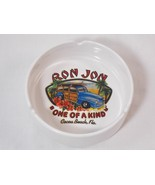 Ron Jon Surf Shop Woody One of a Kind Cocoa Beach Florida Souvenir Ashtray - $21.77