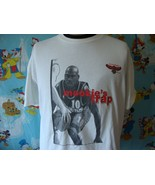 Vintage Mookie Blaylock Atlanta Hawks NBA T Shirt XL - $98.99