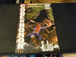 Code of Honor - To Protect and Serve - Vol. 1 #1 - January 1997 Comic Book - $7.13