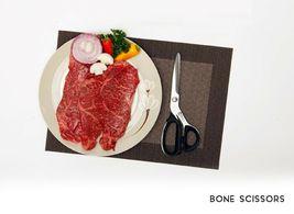 Peace Bone Meat Scissors Shears Kitchen Cutlery Chicken Turkey 4T Sharp Blade image 7