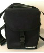 Case Logic Camcorder Camera Padded Storage Bag Case Compartments Shoulde... - $14.99