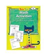 Pete The Cat Math Workbook Gr K - $12.99