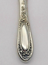 Blossom 1835 R Wallace Silverware 1909 Flatware Silver Plate CHOICE #725... - $5.56+