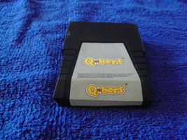 Q*bert  Commodore  C64/128 Parker Bros, Tested - $19.75