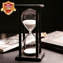 Hourglass 60 Minutes Sand Timer New Free Shipping - $28.97