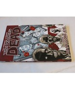 The Walking Dead Robert Kirkman Volume 1 Days Gone Bye Book Zombies Horr... - $12.27