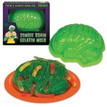 Zombie Brain Gelatin Mold  HALLOWEEN SALE! (2 For One Price )  - $14.88