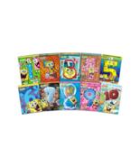 Spongebob Squarepants TV Series Complete Season 1-10 BRAND NEW DVD BUNDLE SET - $128.65