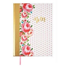 """""""Everything Rosie"""" Hard-Cover Jumbo Journal 8x11 College Ruled 336 Pages... - $11.59"""