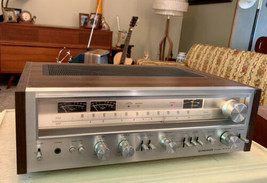 Pioneer Stereo Receiver Amplifier SX-780 Clean Fully Functional See Vide... - $569.25